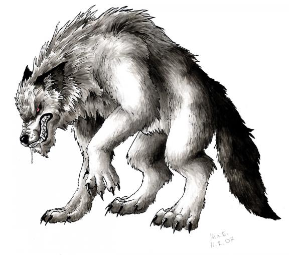 Werewolf Contingency Plans « Neil John Buchanan's Journal