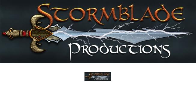 Stormblade Logo